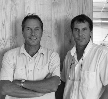 RahuelBois, une scierie en Bretagne créatrice de produits bois originaux