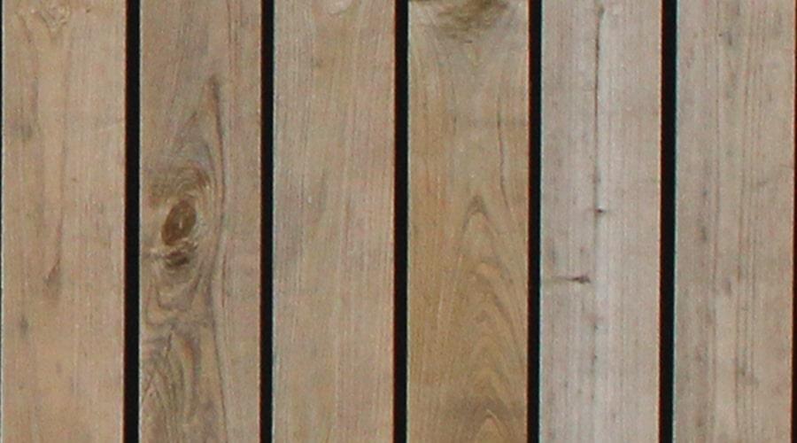 bardage bois Châtaignier, retrouvez Origine, la gamme naturel par RahuelBois