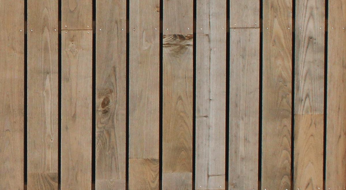 Bardage Bois Vertical Interieur bardage châtaignier naturel, retrouvez le bois avec origine